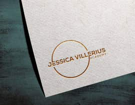 nº 1300 pour Logo for Jessica Villerius Academy par creativefusion24