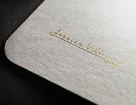 nº 1017 pour Logo for Jessica Villerius Academy par MdTajulIslam606