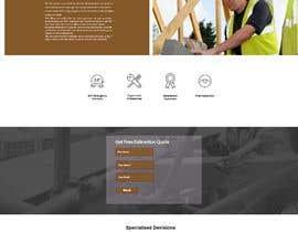 Nro 14 kilpailuun Design a Facebook stunning post for wordpress services käyttäjältä mstalza323