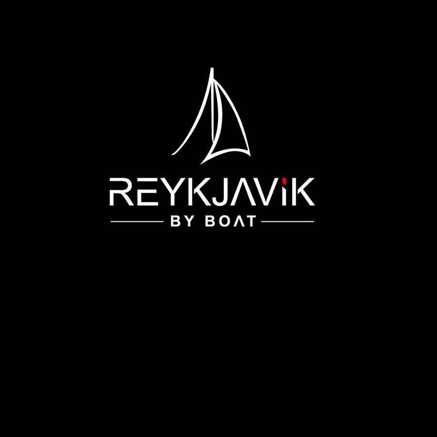Contest Entry #                                        467                                      for                                         Reykjavík by Boat