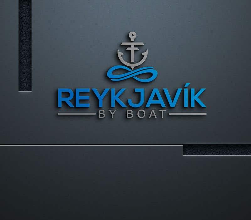 Contest Entry #                                        225                                      for                                         Reykjavík by Boat