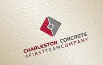 Graphic Design Konkurrenceindlæg #113 for Design a Logo for Charleston Concrete