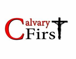 #20 for Design a Logo for Calvary First, Baptist Church af Srbenda88