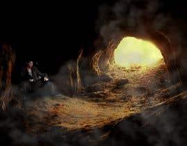 #12 cho smoke cave bởi KenanTrivedi