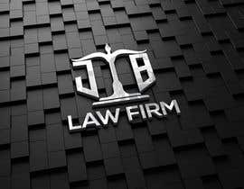 #1396 cho Design a logo for a law firm bởi aihdesign