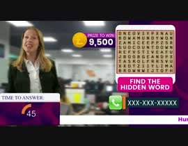 nº 39 pour Creative brief for 90 second television / video advert par jerrymarbels
