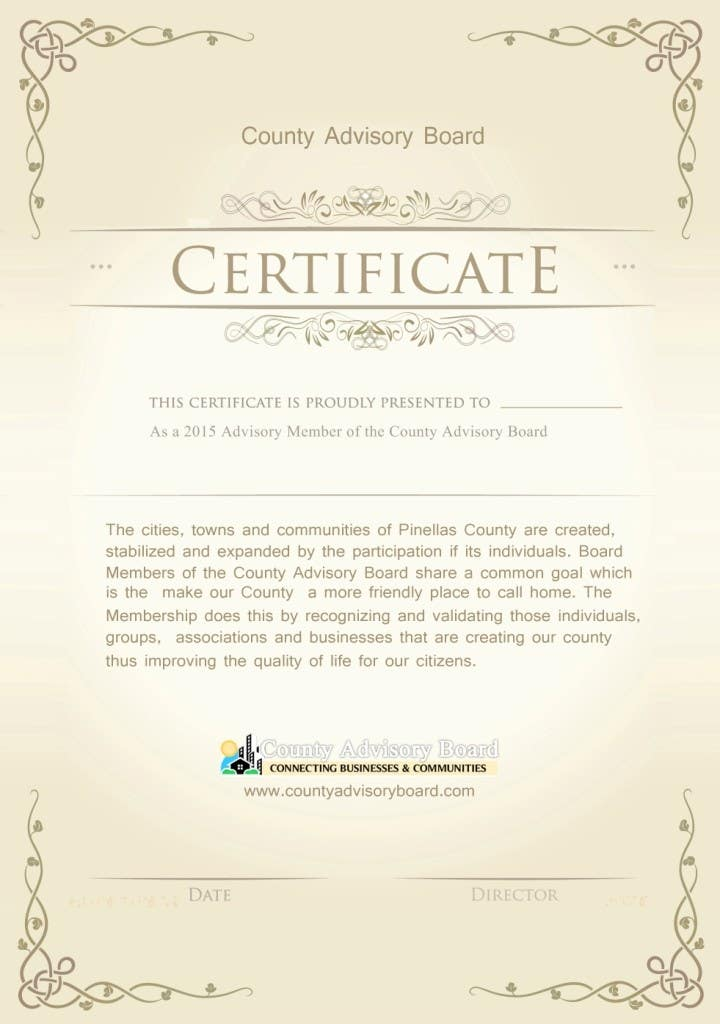 Contest Entry #                                        22                                      for                                         Design a membership certificate