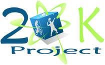 """Graphic Design Inscrição do Concurso Nº214 para Design a Logo for """"20K PROJECT"""""""