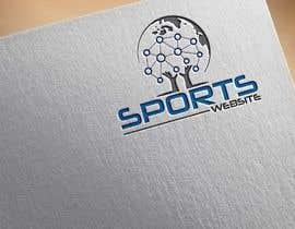 #2 for Logo for sports website by asmotara1977