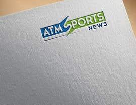 #186 for Logo for sports website by Khansadik02