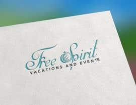 #471 for Free Spirit Logo af rabiulhasansanto