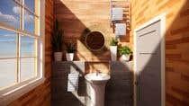 Graphic Design Konkurrenceindlæg #47 for Bathroom design
