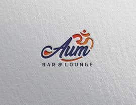 Nro 121 kilpailuun Logo Design for Aum Bar & Lounge käyttäjältä bscreative01