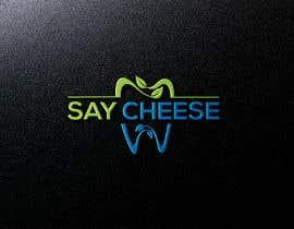 #327 untuk Design a Logo Contest for Say Cheese! oleh mdshahajan197007