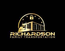 Nro 543 kilpailuun Richardson Family Transportation käyttäjältä alomgirhossain28