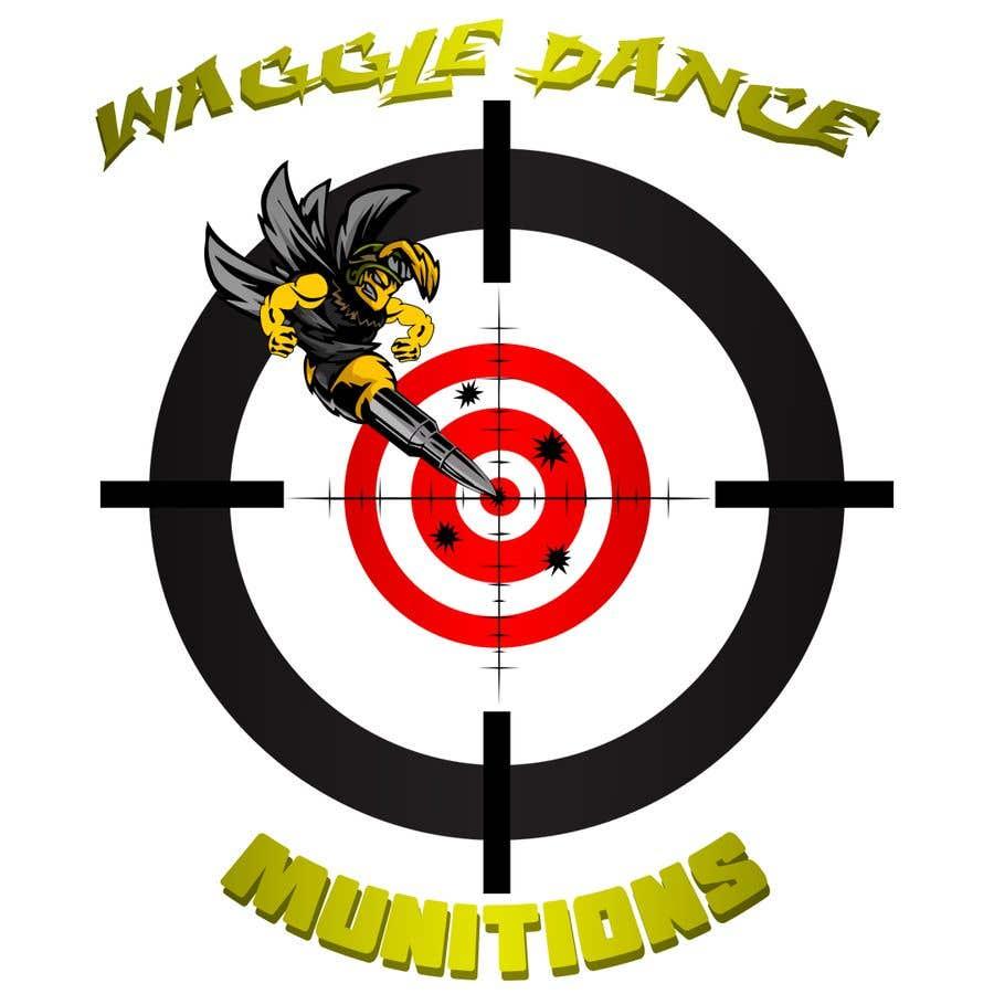 Konkurrenceindlæg #                                        170                                      for                                         Waggle dance logo