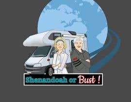 #76 for Shenandoah or Bust! af zarawsn30