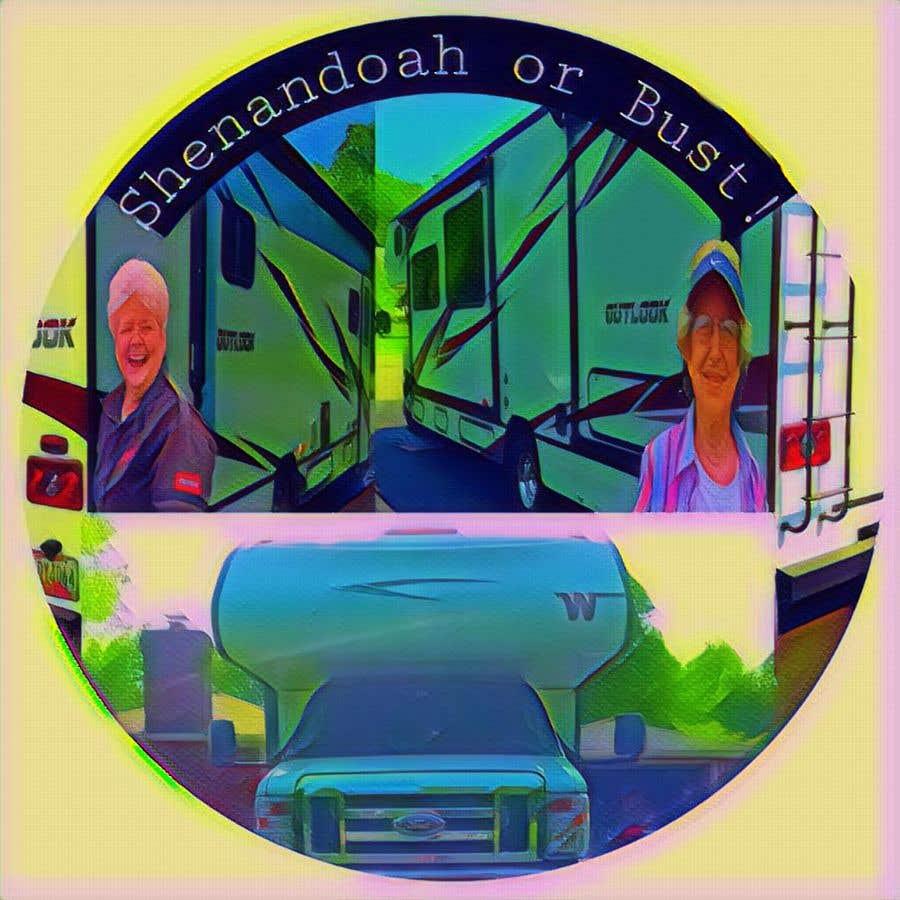 Konkurrenceindlæg #                                        83                                      for                                         Shenandoah or Bust!