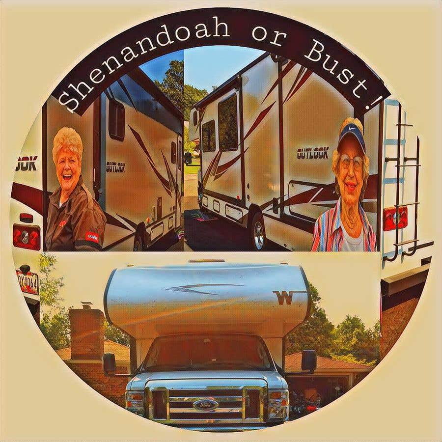 Konkurrenceindlæg #                                        84                                      for                                         Shenandoah or Bust!
