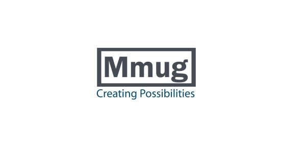 Contest Entry #                                        46                                      for                                         Design a Logo for Mmug