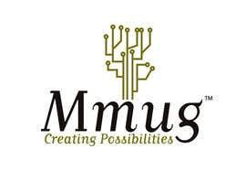 #29 untuk Design a Logo for Mmug oleh timwilliam2009
