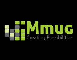 #42 for Design a Logo for Mmug by DesignDock
