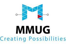 #43 untuk Design a Logo for Mmug oleh wajahatsheikh92