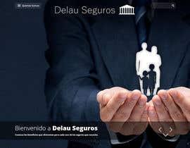 #2 para Desarrollar logo y pagina web sencilla para agente de seguros por AltaCbaWeb