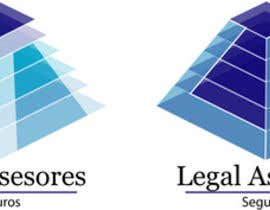 #18 para Desarrollar logo y pagina web sencilla para agente de seguros por cristinavpagano