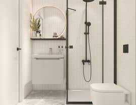 #41 untuk 2 bedroom apartment interior design oleh Kubragull
