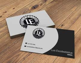 #201 para Design Business cards for Tile company por hossensabbir2001