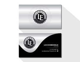 #199 para Design Business cards for Tile company por mdhafijulrahman7