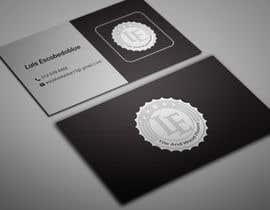 #127 para Design Business cards for Tile company por ayeshaasha436