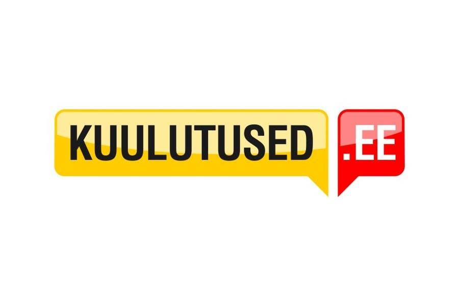 Contest Entry #                                        43                                      for                                         Design a Logo for Kuulutused.ee