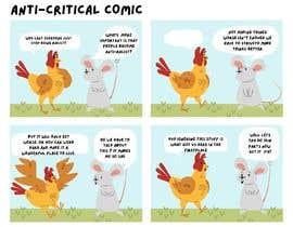 minecourses17 tarafından Anti-Critical Race Theory One-Page Comic Writer Wanted! için no 5