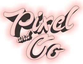 #164 untuk Logo Design!  - 12/06/2021 22:33 EDT oleh c9mposan0