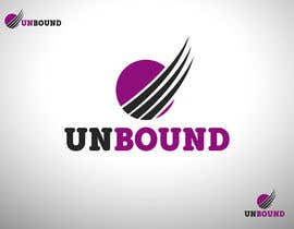 nº 175 pour Design a Logo for 'Unbound' Gym Apparel par zakariaelqorachi