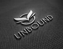 nº 105 pour Design a Logo for 'Unbound' Gym Apparel par weblover22