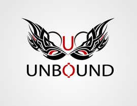 Nro 107 kilpailuun Design a Logo for 'Unbound' Gym Apparel käyttäjältä weblover22