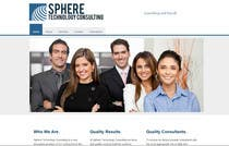 Graphic Design Contest Entry #18 for Design a Logo for Sphere Technology Consulting