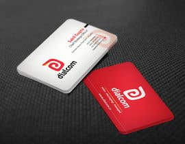 #133 untuk Design some Business Cards for Dialcom Inc. oleh imtiazmahmud80