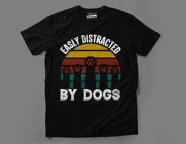 #63 for T-Shirt Design - 13/06/2021 05:52 EDT af iqbalhossan55