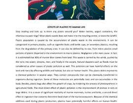Nro 80 kilpailuun One page Article käyttäjältä NurSalsabilah