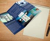 Design a Brochure for presentation için Graphic Design18 No.lu Yarışma Girdisi