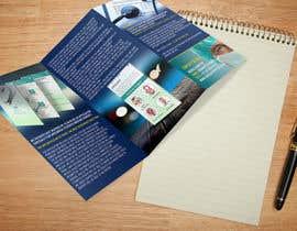 Nro 18 kilpailuun Design a Brochure for presentation käyttäjältä kido0101