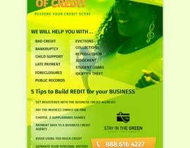 #209 for Business Flyer/poster af saayyemahmed