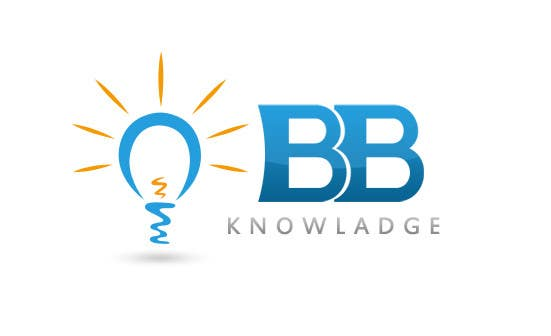 Contest Entry #7 for Design eines Logos for BB Knowledge + HRS Knowledge