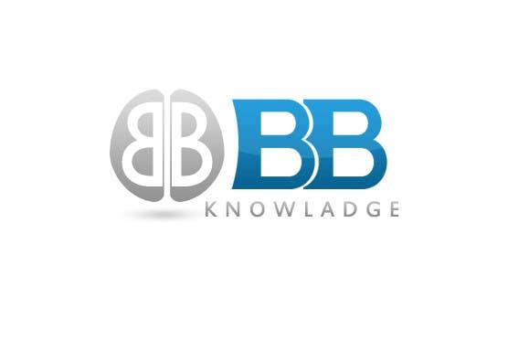 Bài tham dự cuộc thi #                                        12                                      cho                                         Design eines Logos for BB Knowledge + HRS Knowledge