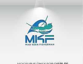 #98 для MKF Mad Keen fisherman от muktaakterit430