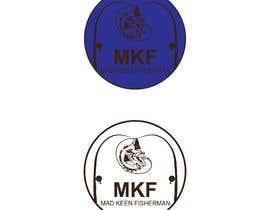 #140 для MKF Mad Keen fisherman от farhadbd71fa